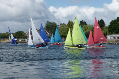 Hansa Nats am Jul 2016