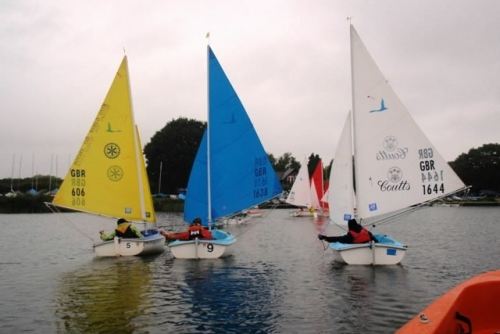 Sailability Gallery Archive