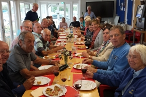Volunteers Day Sept 2015