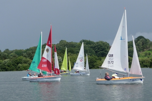 Hansa Nats pm Jul 2016