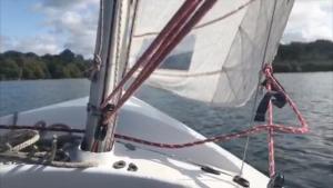 Steve Kitson Sailing 02